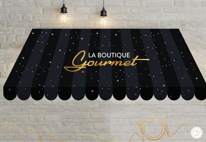 La Boutique Gourmet – By E.Leclerc