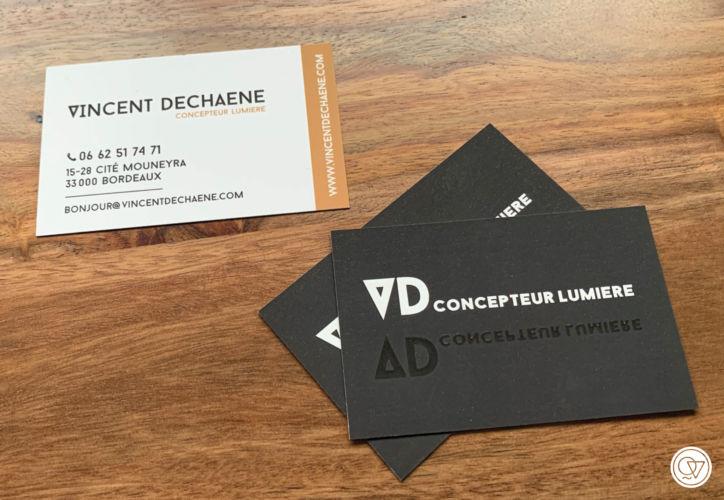 VD concepteur lumière