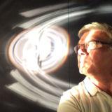 VD concepteur lumière carte de visite
